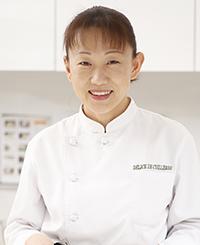 料理研究家 川上文代先生