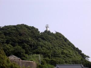 布良鼻灯台 写真提供=日本の灯台