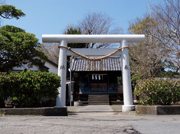 南町蛭子神社