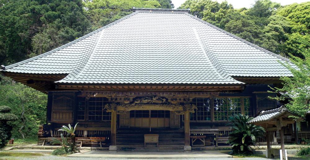 金剛山小網寺
