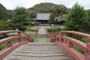 金沢称名寺(神奈川県横浜市)