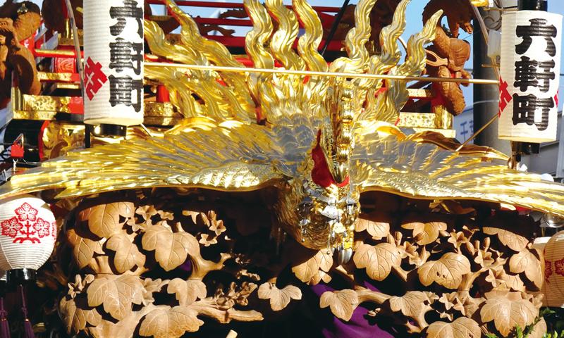 後藤喜三郎橘義信の代表的な大作の彫刻