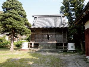 布良崎神社